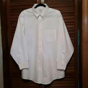 Brooks Brothers Dress Shirts (2 pack)